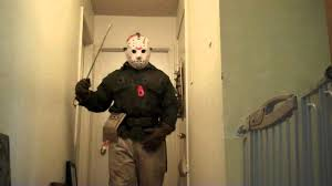 Kids Jason Halloween Costume Horror Costume Collection Friday 13th Jason Voorhees 6