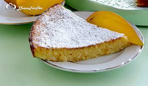Kek Mango mangolu kek tarifi