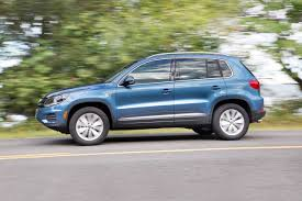 used 2017 volkswagen tiguan for sale pricing u0026 features edmunds