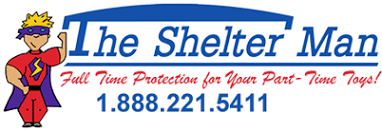 the shelter man products