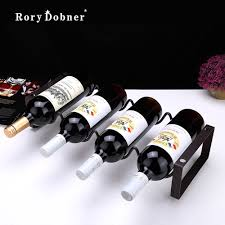 decorative wine rack promotion shop for promotional decorative