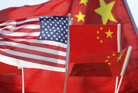 What Does The Usa Flag Represent Us China Trade Deficit Causes Effects And Solutions
