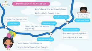 explore london along the piccadilly line picniq blog