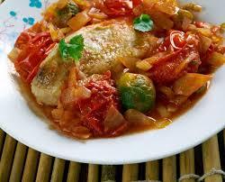 cuisine poulet basquaise la meilleure recette