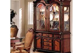 Ashley Furniture Hutch Cabinet Corner Hutch Dining Room Favored White Corner Hutch For