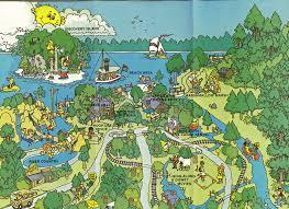 Wisconsin Dells Map by Wilderness Resort Map My Blog