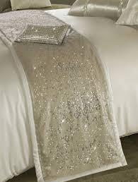 kylie minogue designer decorative throw bedding runners one of 5