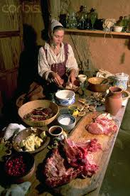 17th century cuisine recreating 17th century thanksgiving jamestown va an experience