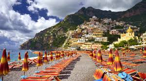 Positano Italy Map Positano Holidays Holidays To The Amalfi Coast Topflight