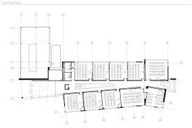 Floor Plan For Classroom Gallery Of Waubonsee Community College Plano Classroom Building
