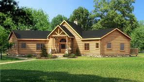 Log Home Plans Laredo Plans U0026 Information Southland Log Homes