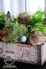 Countertop Herb Garden by 108 Best Vegetable Herb U0026 Fruit Garden Images On Pinterest