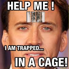 Nicolas Cage Memes - images pictures comments graphics scraps for facebook google