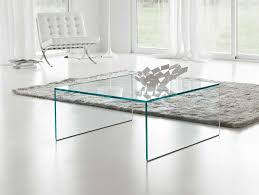 20 ways to all glass coffee table