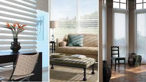 Sheer Window Treatments Sheer Shades Silhouette Pirouette Shadings Stuart Fl