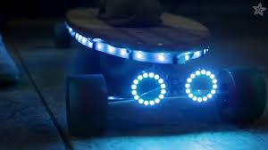 Eskate Lights Thread Esk8 Aesthetics Electric Skateboard