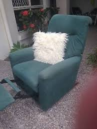 recliner chairs armchairs gumtree australia gold coast west