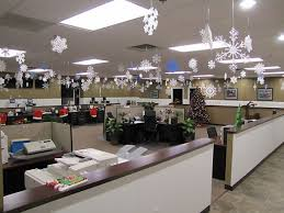 Christmas Decorations For Office Desk Christmas Office Decorations Christmas Decorations Take Over