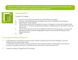 tenencia df consulta 2016 información tenencia portal tributario hidalgo