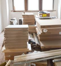 Cabinet Doors For Ikea Boxes Coffee Table Tutorial Turning Cabinets Into Custom Shelves The