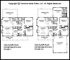 3 Bedroom 2 Bath 1 Story House Plans by Small Expandable House Plan Bs 1266 1574 Ad Sq Ft Small Budget