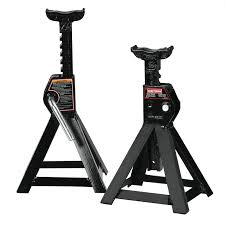Craftsman 1 5 Ton Floor Jack by Craftsman Jack Stands 009 50182 Free Shipping On Orders Over 99
