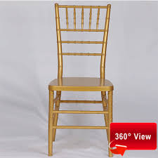 Gold Chiavari Chair Zs 8046a Gold Chiavari Chair Qingdao Zhongsen Furniture Co Ltd