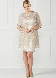 plus size mother of the bride dresses curvissa