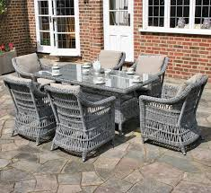 Gray Patio Furniture Sets Grey Patio Furniture Home Outdoor