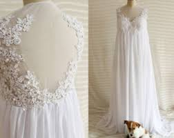 Pregnancy Wedding Dresses Maternity Wedding Dress Etsy