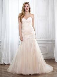 Blush Wedding Dress Even More Blush Wedding Dresses By Maggie Sottero Love Maggie