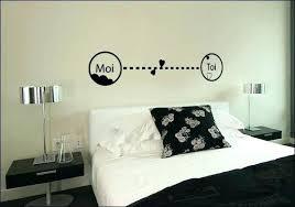 deco chambre tete de lit deco tete de lit deco tete de lit decoration murale tete lit