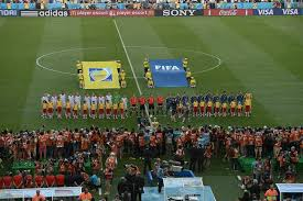 2014 FIFA World Cup Final