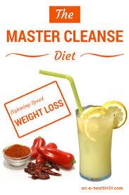 96 best master cleanse diet recipe images on pinterest lemonade