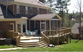 awesome enclosed porch designs bonaandkolb porch ideas