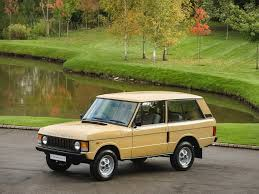 tan range rover stock tom hartley jnr