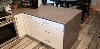 baseboards kitchen cabinets baseboard molding in palm bay fl installation services of