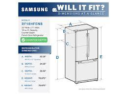 cabinet depth refrigerator dimensions cabinet depth refrigerator dimensions counter depth french door