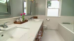 Hgtv Master Bathroom Designs Airy Craftsman Master Bathroom Hgtv