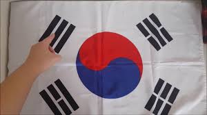 Meaning Of Japanese Flag Korea Flag Explanation Youtube