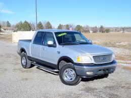 2001 ford f150 supercrew cab 2001 ford f150 supercrew cab 4x4 5 988 00 sold