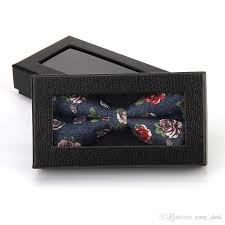 tie boxes mens tie box for gift black crocodile pattern 14 2 7 6 3cm clear