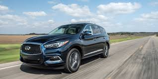 lexus corporate naperville il 2016 infiniti qx60 vehicles on display chicago auto show