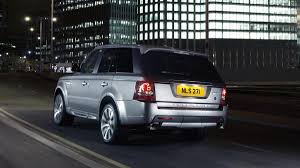 land rover 2011 2011 land rover range rover sport autobiography review notes