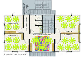 Floor Plan For Classroom by Timbok Jaya Apartment