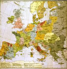 Northern Europe Map Maps