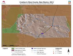 Taos New Mexico Map by 2013 Maps Gps Traffic Research Unit The University Of New Mexico