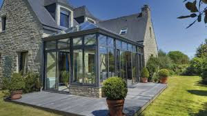 verre pour veranda 100 verre pour veranda prix le store de véranda sur mesure