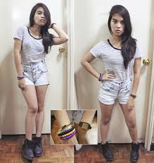 womens boots philippines sab go forever 21 striped shirt cotton on high waist shorts
