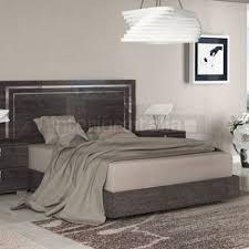 Birch Bedroom Furniture Modern Italian Bedroom Set Grey Birch Italian Bedroom
